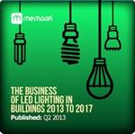 The Business of LED Lighting in Buildings 2013 to 2017
