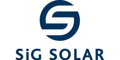 SiG Solar GmbH