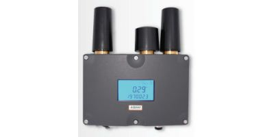 Model PRO Series  - Cellular/WiFi RTU Controller & Data Logger