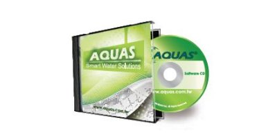 Version AQWEB Series  - Web Communication and Monitoring Software