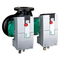 Stratos - Model D - High Efficiency Circulators Pump
