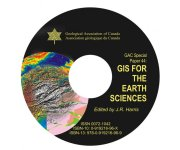 GIS for the Earth Sciences CD-Rom