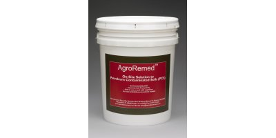 AgroRemed - Cleanup of Petroleum Contaminated Soils