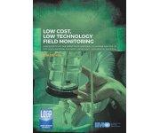 Field Monitoring Disposal, 2016 Edition