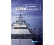 IMSBC Code & Supplement