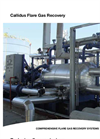 Callidus - Flare Gas Recovery Brochure
