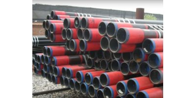 Model API 5CT - Casing Pipe