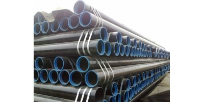 Model API 5L ERW - Line Pipe