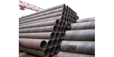 Model ASTM A252 - Piling Pipe