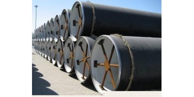 Model SSAW API 5L - Line Pipe