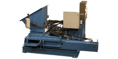 Specialty Recycling & Waste Management Equipment