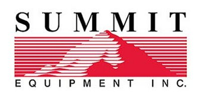 Summit Equipment, Inc.