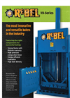 REI Rebel - VB Series Vertical Balers - Brochure