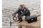 Water measurement systems & sensors for water quality monitoring