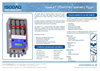 Isodaq - Hawk XT GSM/GPRS - Rugged Data Logger Brochure