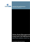 Monitor The Performance Of Combined Sewer Overflows (CSO) Brochure