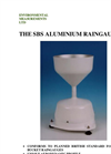 EM SBS - Tipping Bucket Raingauge Brochure