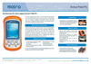 Juniper Archer Rugged PDA Brochure
