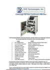 ChemLogic - Model 96 - Point Continuous Monitor Brochure