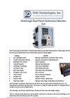ChemLogic - Model CL2 - Dual Point Continuous Monitor - Brochure