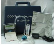 IsoSense - Model MDI or TDI - Sampling Unit
