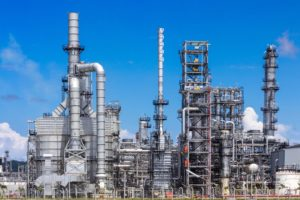 Hazardous Industries That Need Gas Detection Monitoring