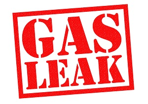 How gas leak detection can save your life