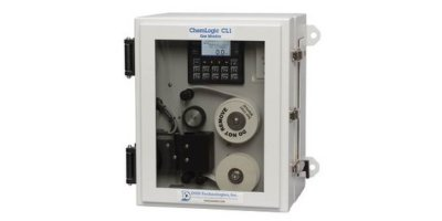 ChemLogic - Model CL1 - Single Point Continuous Monitor