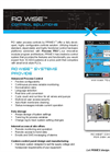 PRIMEX - RO Water Process Controls System Brochure