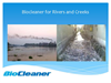 Biocleaner Presentation Rivers Brochure