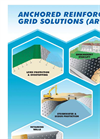 Anchored Reinforced Grid Technology (ARGS)  Brochure