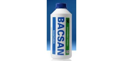 BACSAN  - Non Hazardous Chemical