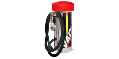 Coin Operated Car Wash Vacuum Systems