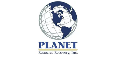 Planet Resource Recovery, Inc.