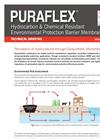 Puraflex Technical Briefing