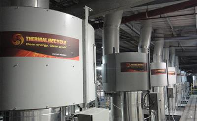 THERMALRECYCLE™ - Thermal Recycle Dryer
