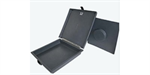 Model SQ1 - Heavy Duty Plastic Totes