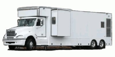 Mobile Laboratories Trucks