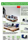 Practical Galvanized Sump Trays- Brochure
