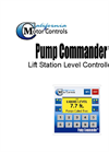 Pump Commander - Lift Station Digital Level Controller Brochure