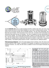 Model Style - BU, BR - Bushing Check Valves Brochure