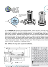 Model Style - 3-A- 3S - Sanitary Check Valve Brochure