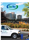CleanWay Environmental Partners Company Profile Brochure
