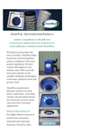 CleanWay Filtration Systems overview
