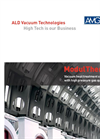 ModulTherm - Vacuum Heat Treatment System with High Pressure Gas Quenching Brochure