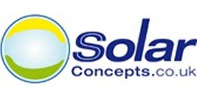 Solar Concepts Ltd.