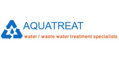 AQUATREAT water/waste water treatment specialists