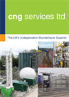 Biomethane to Grid Service – Brochure