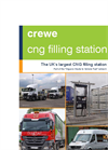Crewe - CNG Filling Station Service – Brochure