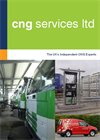 Compressed Natural Gas Service – Brochure